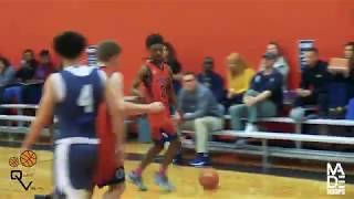Kingdom Hoops (IA) vs Juice All-Stars (NC) 16U Matchup