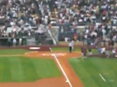 Yankees vs. Pirates