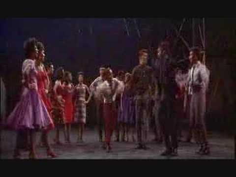 Leonard Bernstein - America West Side Story