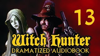 Witch Hunter - Dramatized Audiobook - Epilogue: The World of Sevenpeaks
