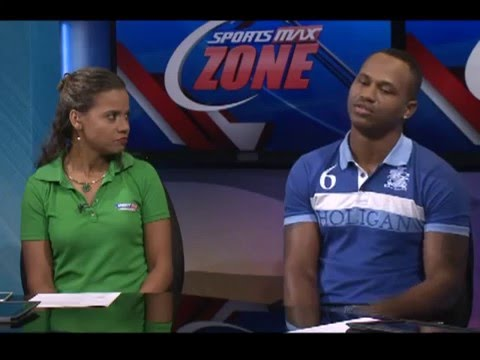 Marlon Samuels reflects on his career | CEEN Sports News | April 7, 2016