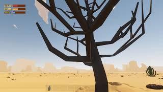 VOD - Laink et Terracid // Desert Skies