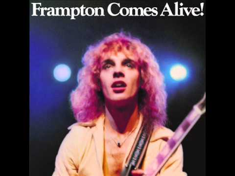 Peter Frampton: Frampton Comes Alive (full Album) video