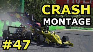 iRacing | Crash Montage | #47