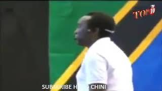 Mafundisho ya Mwalimu Mwakasege kwa vijana