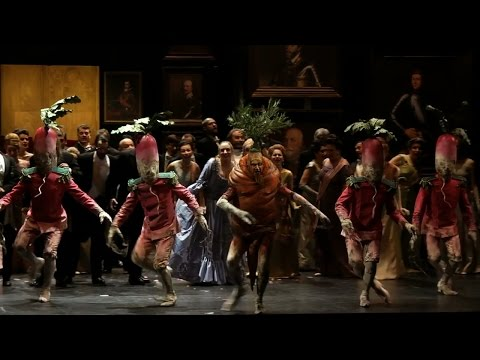 Thumbnail of Offenbach: Le Roi Carotte