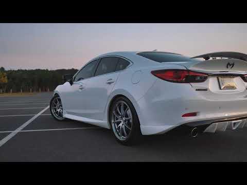 2015 Mazda 6 Project
