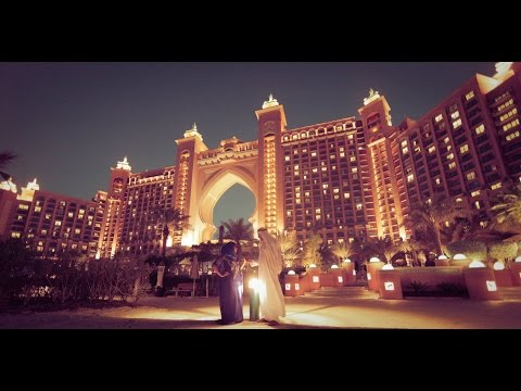 Asian Wedding Video | Pakistani Wedding Video | Muslim Wedding Video | Dubai video