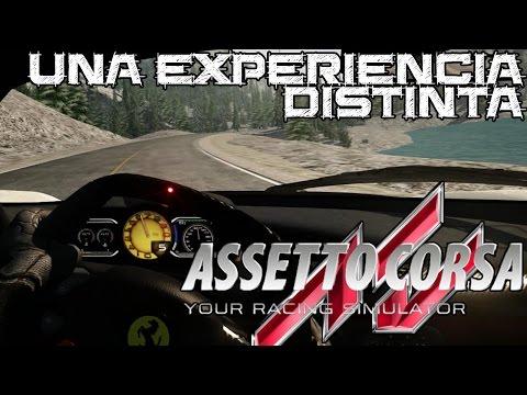 Assetto Corsa    Una experiencia distinta