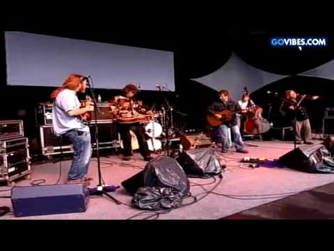 Jamband, Bluegrass and Original - 2007
