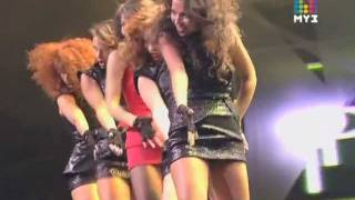 Сати Казанова - Семь восьмых (live)