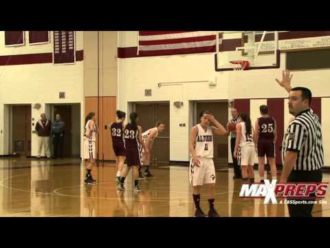 STATE COLLEGE GIRLS VS ALTOONA GIRLS 2013