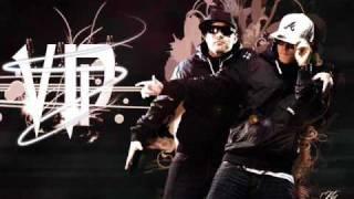 VIP - Kazu mi 2010 (Serbian rap)