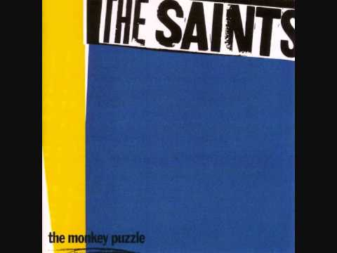 Saints - Lets Pretend