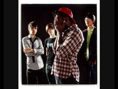 Bloc Party - Shes Hearing Voices