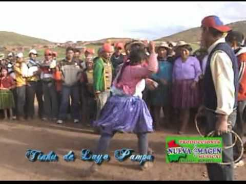 Cholita Women Fighting - Bolivia (Peleas de Mujeres)