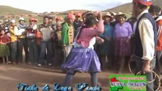 Cholita Women Fighting - Bolivia (Peleas de Mujeres)
