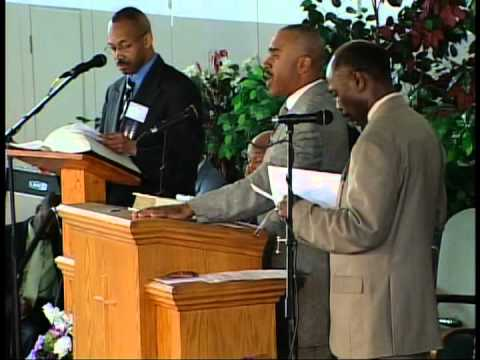 Pastor Gino Jennings Truth of God Broadcast 857-859 Part 1 of 2 Raw Footage!