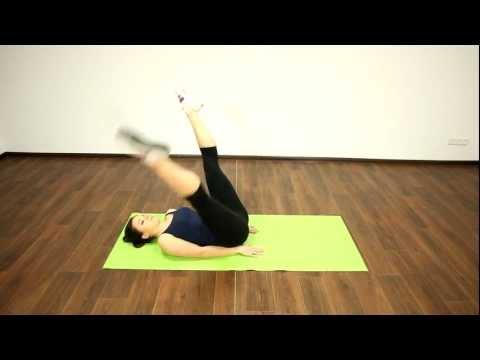 20. Фитнес конструктор 1-1-2-2 подьем+ разведение ног