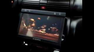 Audiovox WME 9114 TS