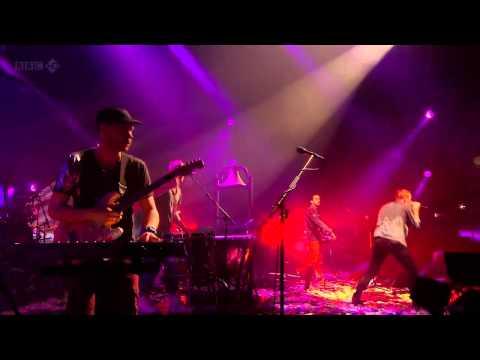Coldplay Viva La Vida (Glastonbury 2011)_(720p)