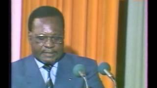 Yomby et Okoko confirment la responsabilité de Sassou dans l'assassinat de NGouabi et du Cardinal