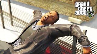 GTA V - Random Moments 22 (Hilarious Deaths!)