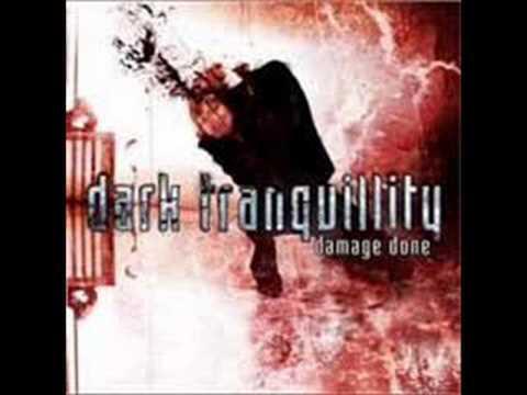 Dark Tranquility - White Noiseblack Silence