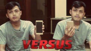 Xiaomi Redmi 3s Prime VS Redmi 3 Prime / Pro, Siapakah Yang Lebih Unggul??