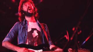 Watch Eric Clapton Steady Rollin Man video