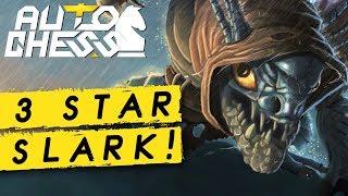 ⭐⭐⭐ Slark! Assassination Team! | Dota Auto Chess