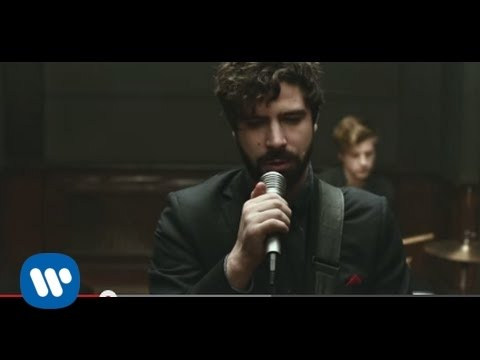 Thumbnail of video Foals - Late Night (official video)