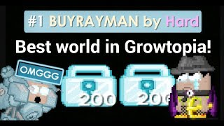 Buying Best World In Growtopia! OMG!