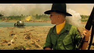 1080p Ride Of The Valkyries Apocalypse Now 1979