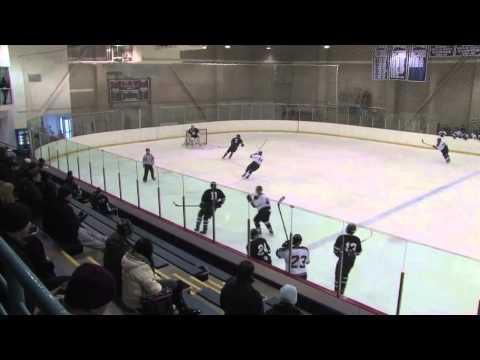 Cushing Academy-Varsity Boys Ice Hockey vs Dexter School