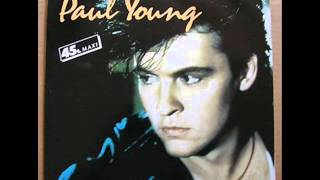 Watch Paul Young Everything Must Change video