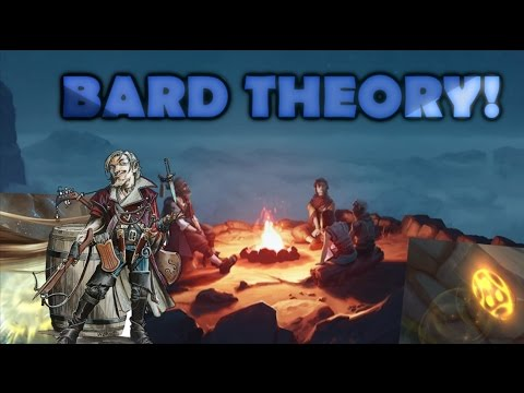 BARD NEW CHAMPION THEORY League of Legends Leaked LOL Info