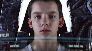 ENDER'S GAME -- Trailer