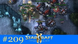1 Stunde Protoss - Starcraft 2: Legacy of the Void Multiplayer #209 [Deutsch | German]