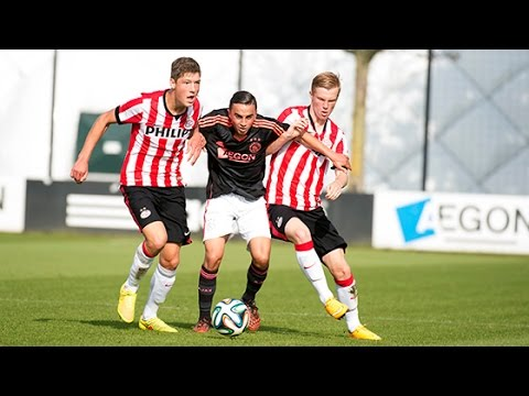 A1 verliest topper van PSV, A2 wint wel