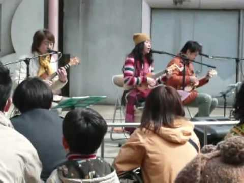 コーヒールンバ - elli+katz+nory@上野動物園