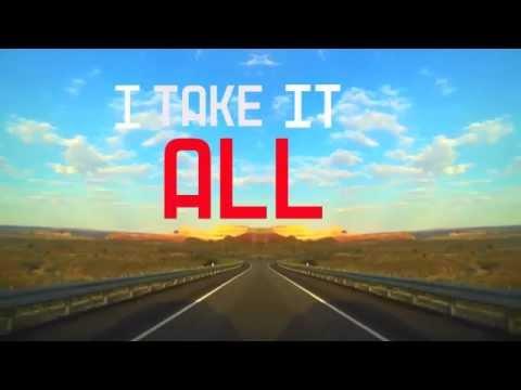Pegasus - I Take It All (Official)