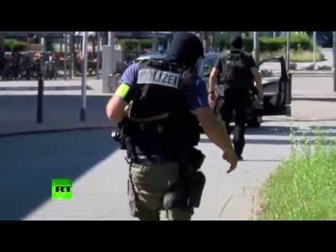 Viernheim shooting: Man attacks Kinopolis cinema in Germany,  takes hostages, perpetrator killed
