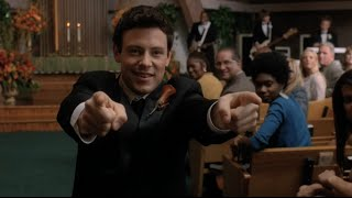 GLEE - Marry You (Full Performance) HD