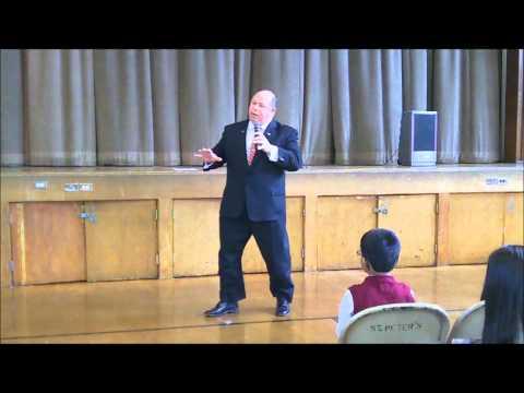 Career Fair at All Saints Academy  (1 of 2) - 03/30/2011