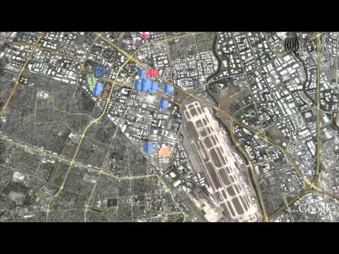 Bay Area Data Center Market Flyover