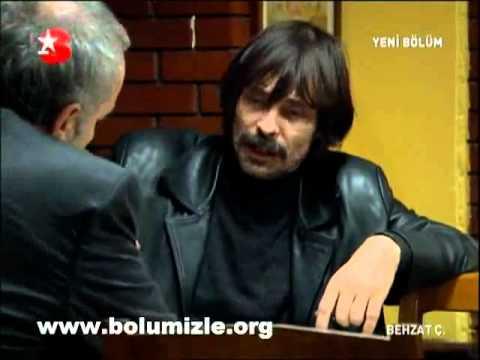 Sokak Başı - Behzat Ç.