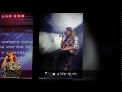 """Silvana Marques – """"Em tua presença"""""""
