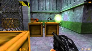 A Modern Review of Half-Life