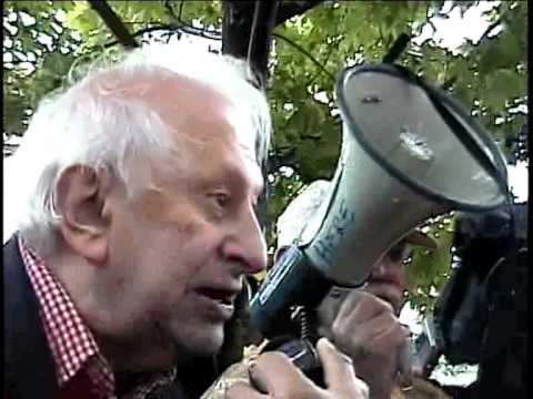 Labor Beat: The Elder Studs Terkel